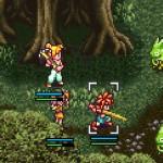 Chrono Trigger - Guardia Forest