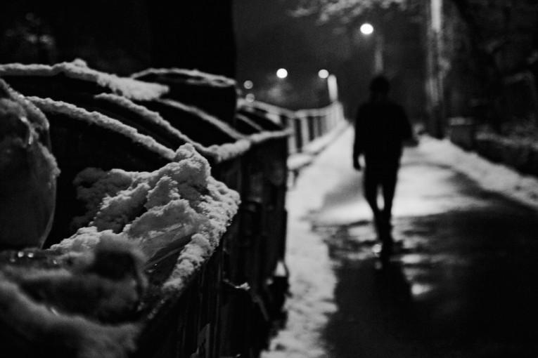 Dark Street, Winter