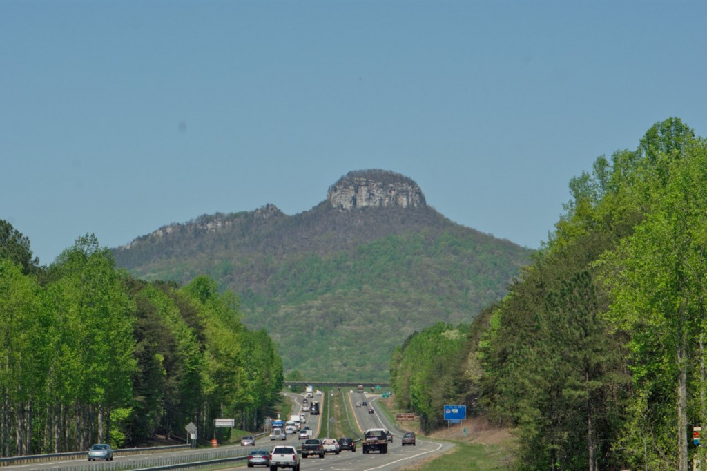 Pilot Mountain, TN